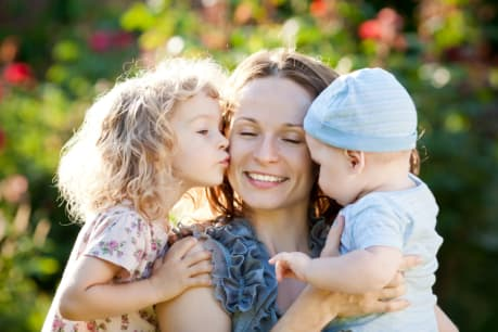 6 Etiquette Rules to Teach Your Children