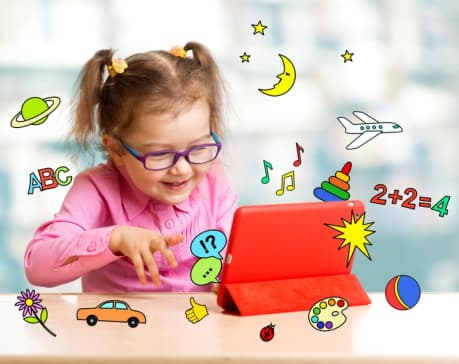 Keep Your Kid Busy With These 5 Activities