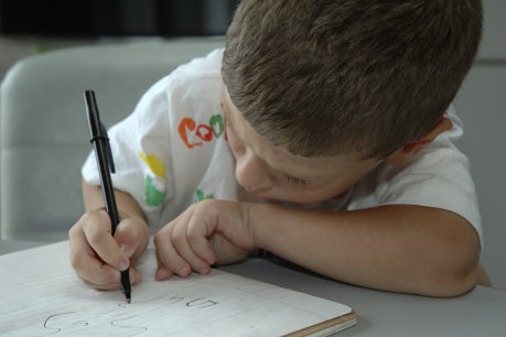 Teaching Numbers at Home: Tips for Parents