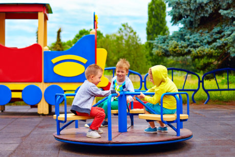 Guidelines in Playground Safety: Tips for Parents