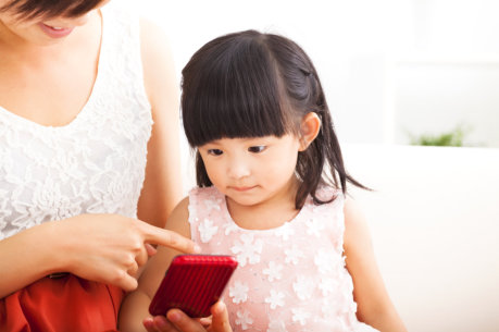 Supervising Children's Screen Time: Guide for Parents